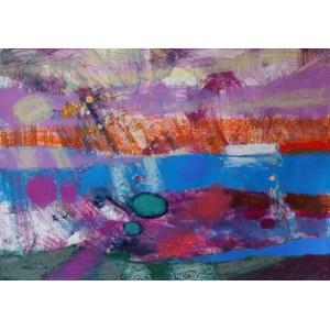 Katarzyna Banaś (ur. 1973), Biała łódź, 2020