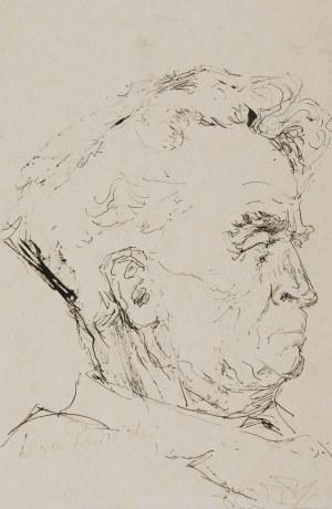 Stanisław DAWSKI (1905-1990), Lucjan Rudnicki, ok. 1943