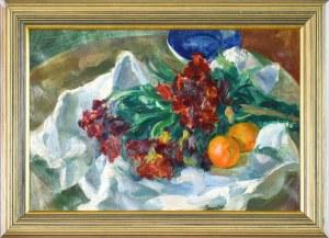 Wacław ZAWADOWSKI (1891-1982), Pomarańcze, 1936