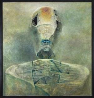 Zdzisław BEKSIŃSKI (1929-2005), Bez tytułu, 1994