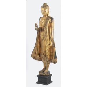 Bóstwo buddyjskie