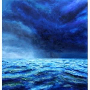Cyprian Nocoń, The Storm
