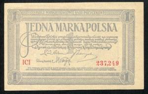 1 marka 1919 - ICI -