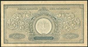 250000 marek 1923 - CG - numeracja wąska
