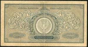 250000 marek 1923