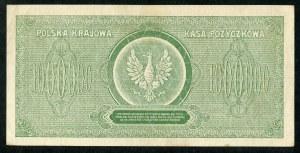 1000000 marek 1923 - N -