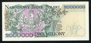 2000000 złotych 1993 – A -