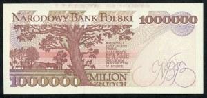 1000000 złotych 1993 – A -