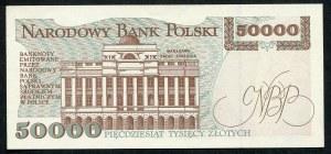 50000 złotych 1993 – A -