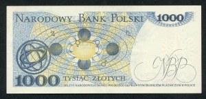 1000 złotych 1979 – BN -