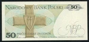 50 złotych 1988 – HA -