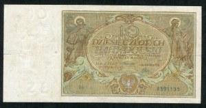 10 złotych 1926 - CX -