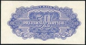 50 złotych 1944 ...owe - Ax -