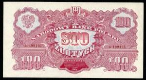 100 złotych 1944 ...owe - At -