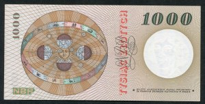 1000 złotych 1965 - S -