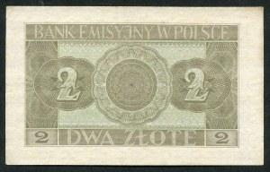 2 złote 1940 - A -