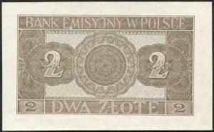 2 złote 1941 - AG -