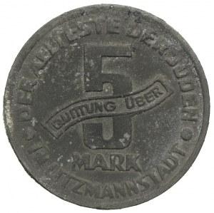 Getto Łodź, 5 marek 1943 Mg
