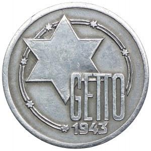 Getto Łodź, 10 marek 1943 Al