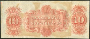 USA, banknot 10 dolarów 18** - C -