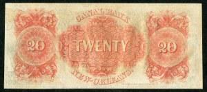 USA, banknot 20 dolarów 18** - D -
