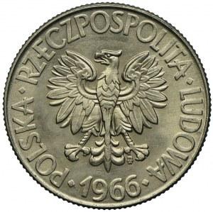 10 złotych 1966, Tadeusz Kościuszko