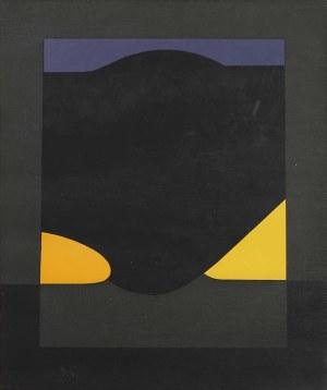 Victor Vasarely (1906-1997), Kompozycja