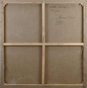 Jaremi Picz (ur. 1955), Ogień, 2020