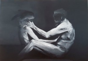Karolina Dadura (ur. 1989), Bodies 02, 2021