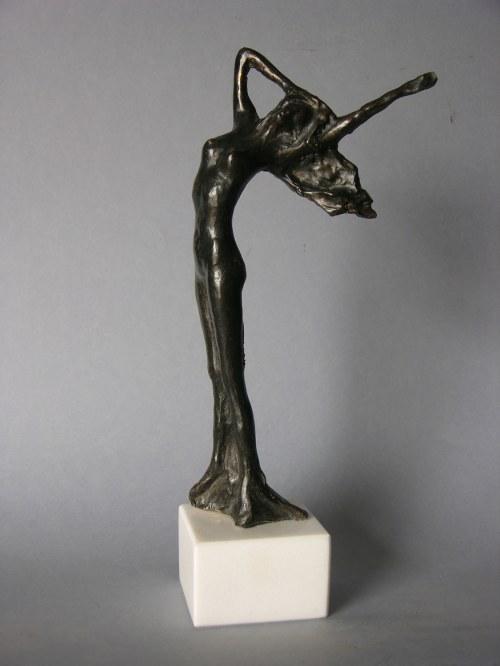 Waldemar Mazurek (ur. 1961), Tancerka, 2021