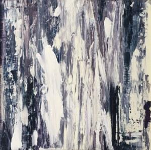 Wioleta Frączek (ur. 1983), Przebudzenie, 2020