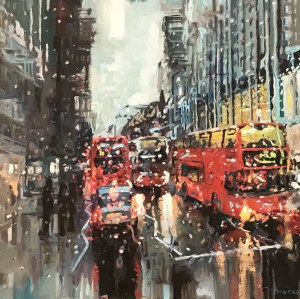 Piotr Piecko, London II