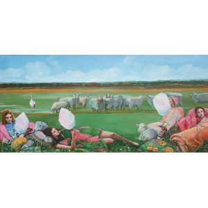 Aukcja Młoda Sztuka Maj II