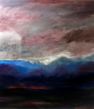 Kacper Piskorowski, Blue mountain