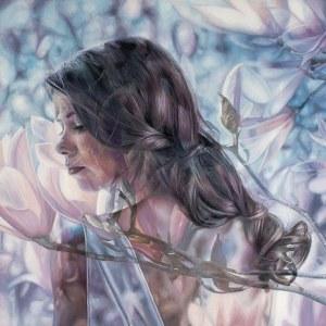 Dominika Kędzierska (ur. 1996), Untitled, 2020