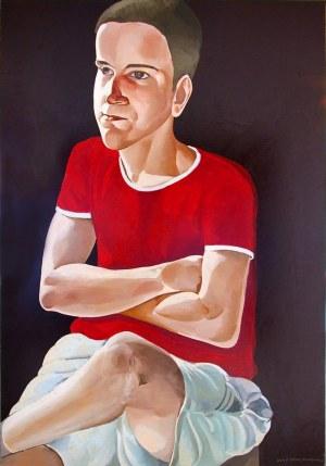 Tomasz Karabowicz (ur. 1971), Patryk, 2009