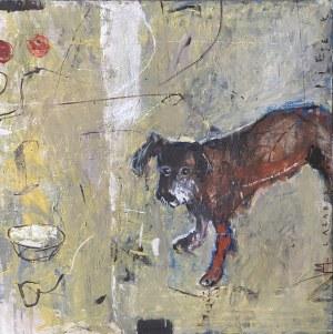 Małgorzata Lazarek ( 1960 ), Piesek