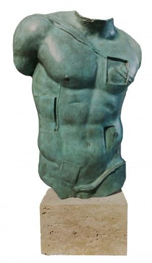 Igor Mitoraj ( 1944 - 2014 ), Perseusz