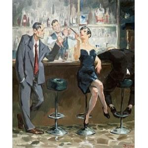Janusz Szpyt ( 1960), Bar