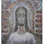Zdzisław Lachur, Jezus Chrystus, 1987