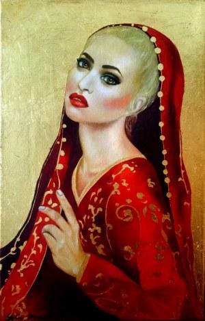 Marlena Selin, Madonna Fashion, 2021