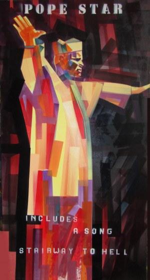 Piotr Kachny, Live in Vatican (A.D. 666), 2021
