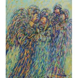 Adam Bojara, Dobre anioły, 2000