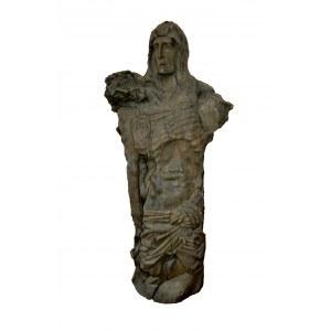 Artysta Nierozpoznany, Pieta (I połowa XX wieku)