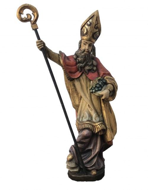 Artysta Nierozpoznany, Święty Mikołaj (II poł. XIX wieku)