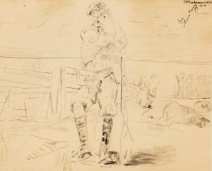 Jacek Malczewski (1854-1929),
