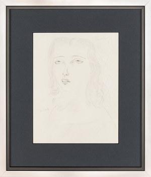 Mojżesz Kisling (1891-1953),