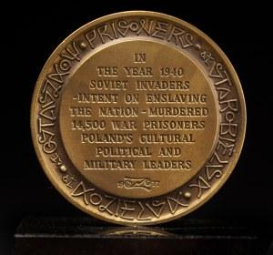 Stanisław Szukalski (1893-1987), Medal