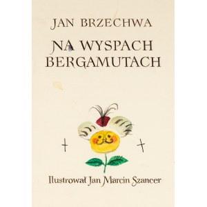 Jan Marcin Szancer (1902-1973),