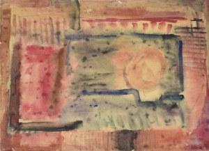 Krystyna PELLETIER (1914-2007), Kompozycja